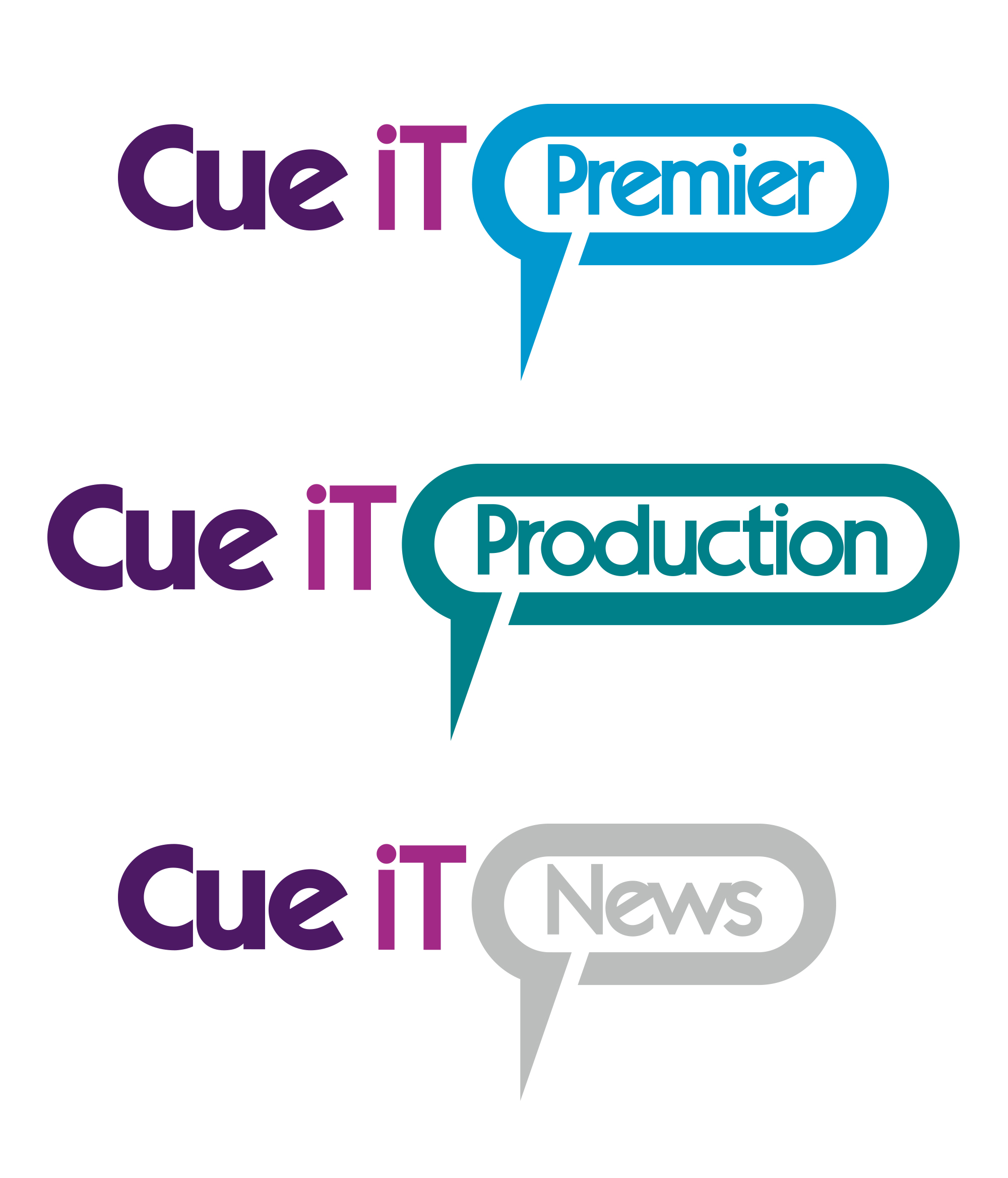 CueiT Software Packages